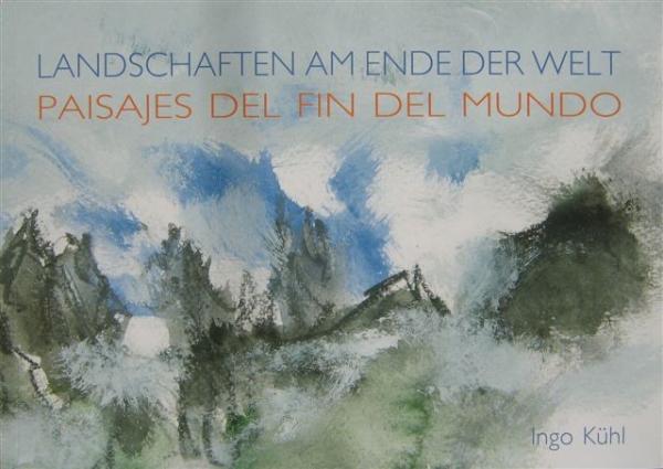500 Expl., 17 x 24 cm, 36 S., 50 Farbabb., Texte (deutsch / spanisch) Antonio Skármeta und Ingo Kühl, * Berlin 2006  <br><h3>12 €</h3>