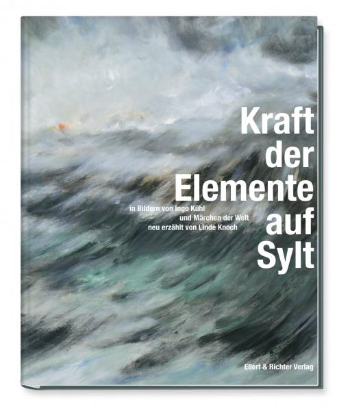 120 S., 27 x 21 cm, 33 farb. Abb., Hardcover, gebunden, Ellert & Richter Verlag, Hamburg 2021, ISBN 978-3-8319-0805-9<br><h3>25 €</h3><br>erscheint voraussichtlich im März 2022