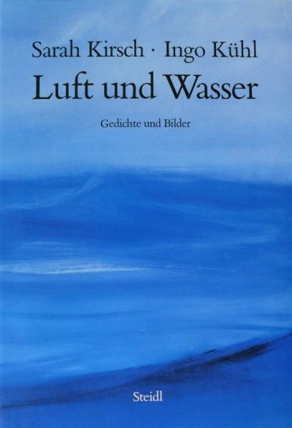 64 S., 31 x 22 cm, 27 Farbabb., Leinenband. Edition Lutz Arnold im Steidl Verlag, Göttingen August 1988 <br><h3>50 €</h3>