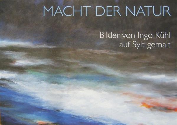 Katalog zur Ausstellung im Museum Stadt Bad Hersfeld, 500 Exemplare, 17 x 24 cm, 32 S., zahlreiche Farbabb., Breklum 2005 <br><h3>vergriffen</h3>