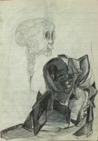 9_1979-selbst-mit-totenkopf-blei-und-pastell-auf-papier-din-a5.jpg